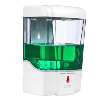 Buy cheap Intelligent Liquid Soap Dispenser Automatic Induction Washing Hand Machine Infrared Soap hand Dispenser from wholesalers