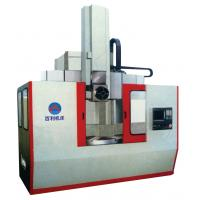 Buy cheap Metal Processing Machinery Machine Tool Vertical Lathe ATC VTL from wholesalers