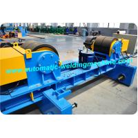 Conventional Pipe Welding Rotator Adjustable By Bolt , Electrical Control Manufactures