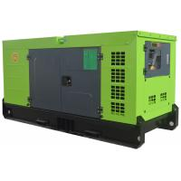 Buy cheap ATS Function Small Generator Set Electronic Speed Govern , 1500rpm Speed from wholesalers