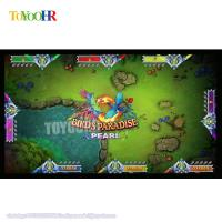 Buy cheap Good Profit Video Game Birds pardise PEARL USA  Arcade Hunter Game Fish Game Table Machine from wholesalers