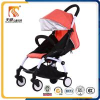 China China baby stroller factory wholesale easy foldable travel system baby stroller in Pingxiang on sale