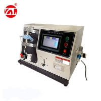 Buy cheap YY0969-2013 O-ring Seal Method Mask Respirator Differential Pressure Tester from wholesalers