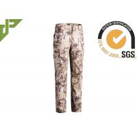 Wholesale Security Highlander Military Tactical Pants For Male Training With Adjustable Waist from china suppliers