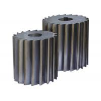 Buy cheap PP PA Plastic Auxiliary Equipment 100*100 Blade Type Teeth 14 Output 110kg/H from wholesalers