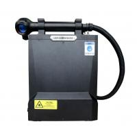 Wholesale Hotels Paint And Rust Removal 1.8mJ Backpack Laser Cleaner from china suppliers