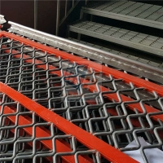 Buy cheap Polyurethane Modular Screen Panel from wholesalers
