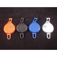 Wholesale Ski pass holder, retractable badge reel, promotional gift from china suppliers
