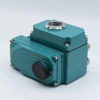 Buy cheap HEA Series Quarter-Turn Electric Actuator from wholesalers