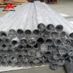 Buy cheap ASTM B338 Gr1 Gr2  OD 31.8mm Titanium Seamless Tube heat exchanger tube from wholesalers
