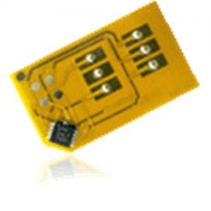China 3G iPhone unlock SIM card on sale