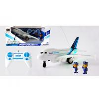 Buy cheap 4CH RC plane with light from wholesalers