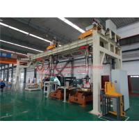 Buy cheap Copper Coil Automatic Palletizer Machine Multi - Roll Welding Connection from wholesalers