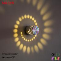 D55x75mm 6W interior LED decorative lighting for corridor and for showroom Manufactures