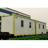 Custom made Prefab Container House - Foldable, Movable, Modular Designed Manufactures