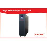 Buy cheap N + X Parallel Inverter High Frequency Online UPS HP9335C Plus 30KVA 27KW from wholesalers