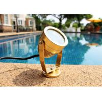 Wholesale 5 Watt COB Outdoor LED Garden Lights with Die - Casting Aluminum Housing from china suppliers