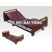 Buy cheap (A-25) Three-Function Electric Hospital Bed from wholesalers