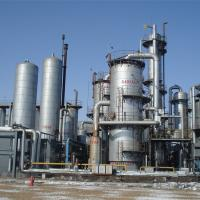 Buy cheap Highly Purity Ethanol Dehydration Plant Dehydrated Alcohol product