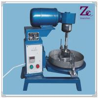 Buy cheap A50 Wet Track Abrasion Test Machine from wholesalers