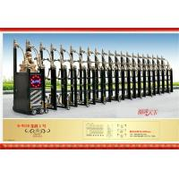 Buy cheap Aluminun alloy material automatic stretching gate from wholesalers