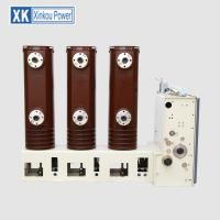Wholesale 12 - 24KV Indoor Vcb Panel Three Phase Ac 50HZ High Efficiency ISO9001 from china suppliers