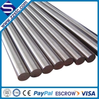 Buy cheap Heat Resistant Pure Wolfram Tungsten Rod from wholesalers
