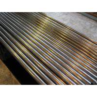 Buy cheap ASTM A519 Seamless Steel Pipe with high precision from wholesalers