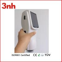 Handheld Spectrophotometer Manufacturer with CE/ISO9001 Manufactures