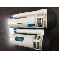 Buy cheap Auxiliary Flushing Toilet Inlet Valve / Toilet Cistern Dual Flush Valve Wall Drainage from wholesalers