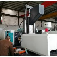 Buy cheap Automatic Plastic Injection Molding Machine 240 Ton Energy Saving 5.4*1.5*2m from wholesalers