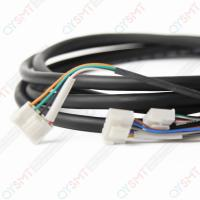 Buy cheap Black SMT Machine Parts SAMSUNG RR STEP MOTOR POWER CABLE ASSY J90831174C product