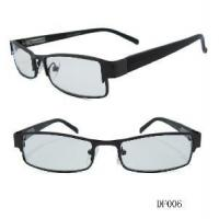 Buy cheap Fashion Reading Glasses, Optical Frame (DF006) from wholesalers