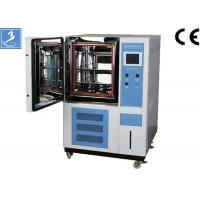 Programmable Temperature Humidity Test Chamber 150L For Laboratory Manufactures