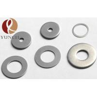 Buy cheap Gr2 Titanium Flat Washers M5 from wholesalers