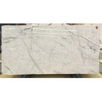 Buy cheap Decorative White Carrara Marble Slabs & Tiles product