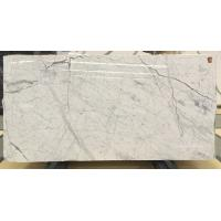 Wholesale Decorative White Carrara Marble Slabs & Tiles from china suppliers
