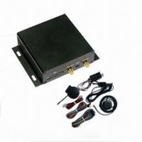 Buy cheap Car GPS Tracker with 5m GPS Accuracy -159dBm GPS Sensitivity and Automatic Report Position from wholesalers