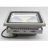 Buy cheap Aluminium 100 - 120lm / W Outdoor Led Flood Lighting High Brightness from wholesalers