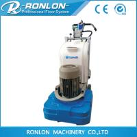 Buy cheap R590 hand held concrete grinder for sale from wholesalers