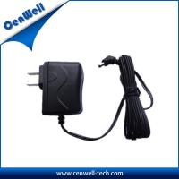 Buy cheap CE FCC UL GS KC PSE CCC SAA C-Tick RoHS 7.5W 15V0.5A ac/dc power adapter from wholesalers