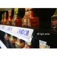 Buy cheap Easy Installation LED Shelf Clip Light , LED Lighting Used In Supermarkets from wholesalers