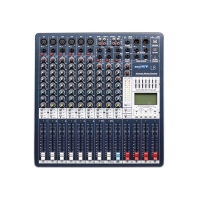 Wholesale professional audio mixer L8/L10/L14/L18 from china suppliers