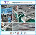 Buy cheap PVC Corner Beads Manufacturing Machine / PVC Corner Head Extrusion Machine from wholesalers