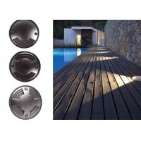 Buy cheap DC 12 Volt LED Underground Light , RGB 3W LED Buried Light For Stair from wholesalers