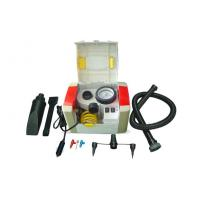 Wholesale Portable Car Vacuum Cleaner 250PSI , 5 In 1 Air Compressor for Dry from china suppliers