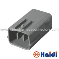 Buy cheap 6 Pin Male Waterproof Auto Connectors Electrical Pedal Socket 6195-0024 from wholesalers