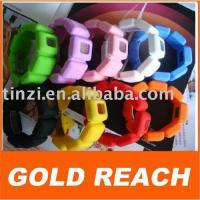 Buy cheap color chocolate watch from wholesalers