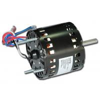 Buy cheap 60W Small Vibration Reversible Fan Motor For Gas Furnace / Sewage Pump from wholesalers