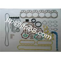 Buy cheap Excavator Parts Eh700 Cylinder Head Gasket For Bus / Overhauling Full Gasket Kit from wholesalers
